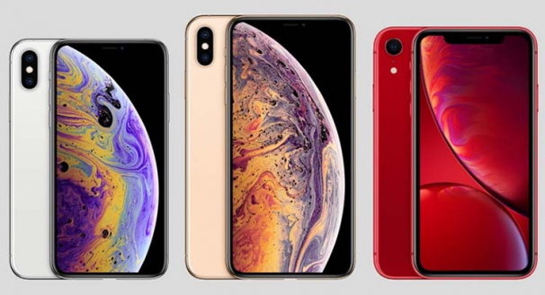 Feature Review Of The Apple iPhone XS and XR