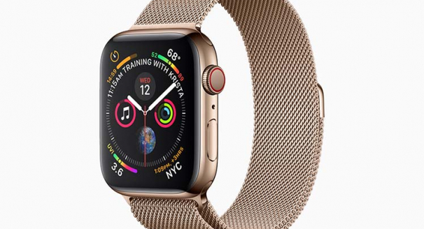 Review Of The Apple Watch Series 4