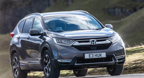 The Best Selling Small SUV's For Family Life
