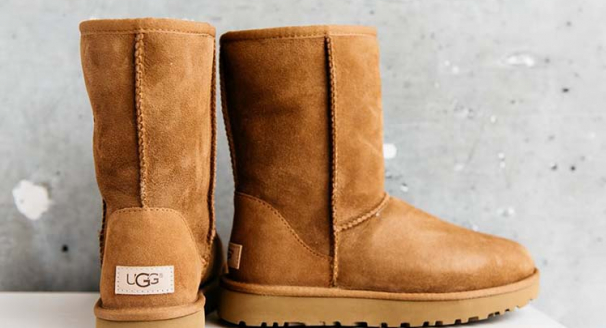Popular styles for women's winter jackets and boots