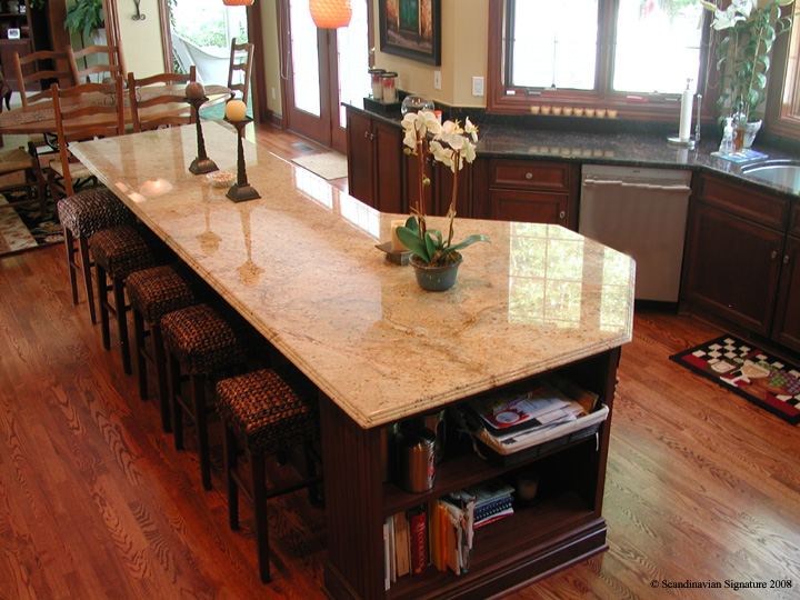 kitchen islands with granite countertops why hire a professional to install your granite 8308