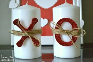 Get Crafty with Candles