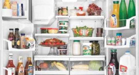 cleanrefrigerator