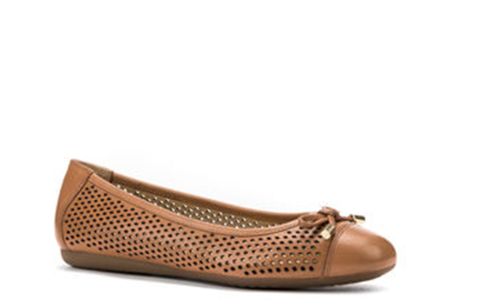 Comfortable (And Stylish!) Shoes