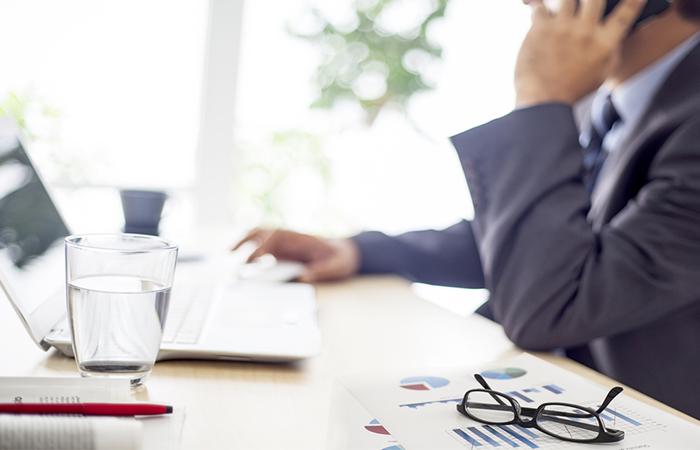 Speak with Recent Clients