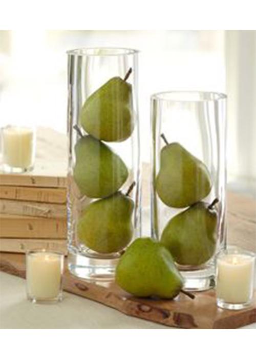 Accessorize with Seasonal Fruit