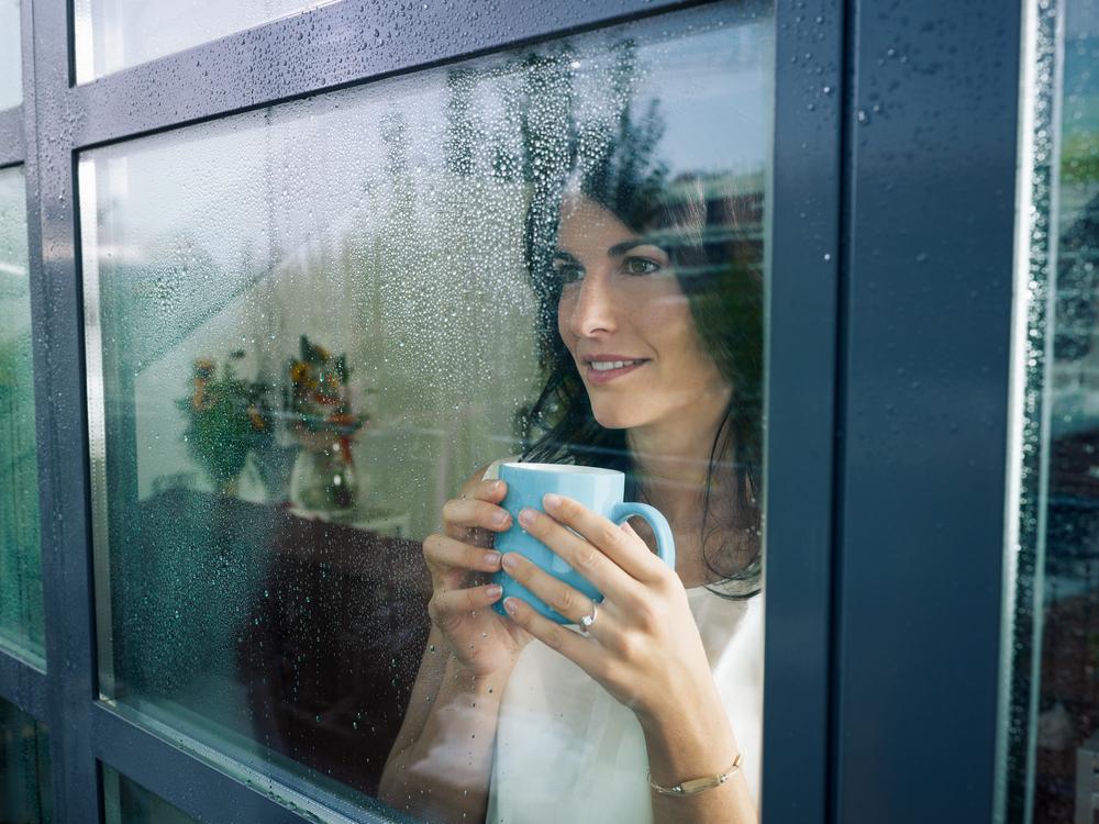 Weatherproof doors