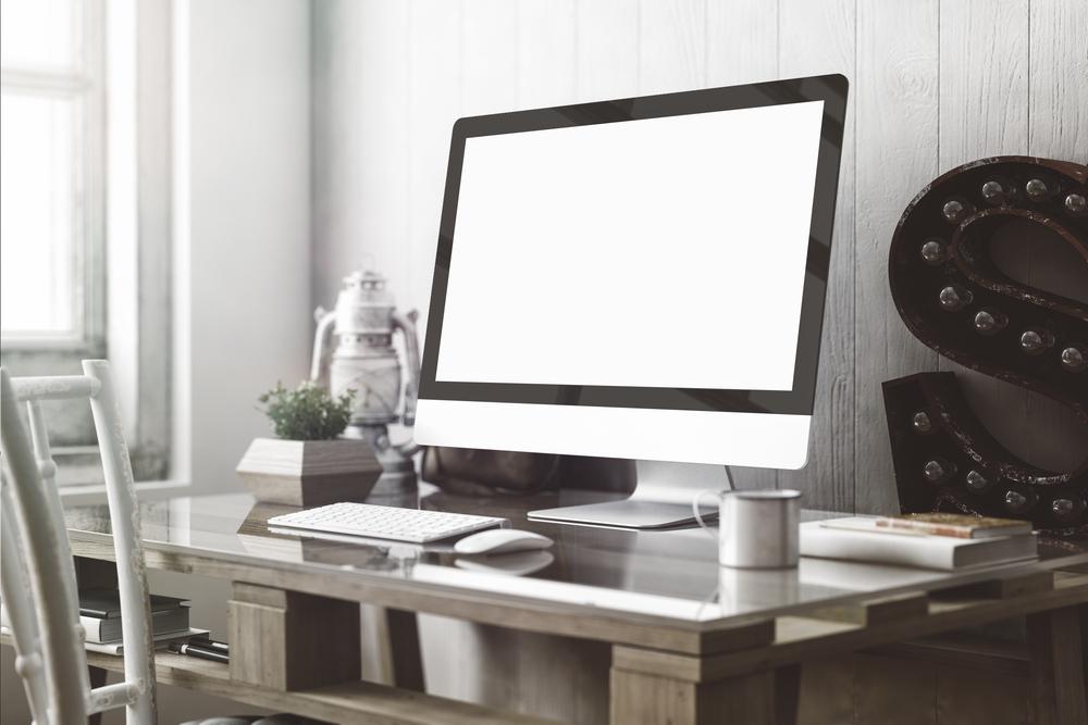 include a desk