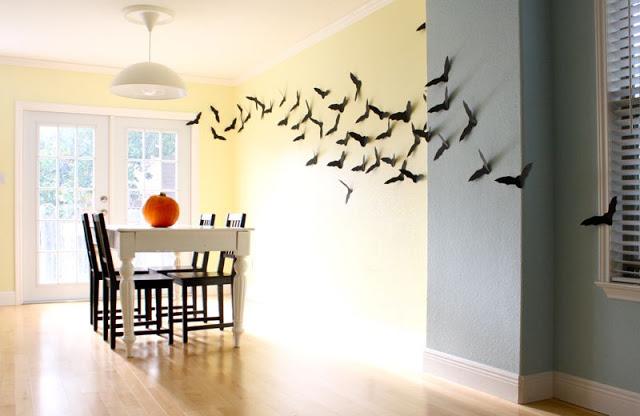 cutout bats