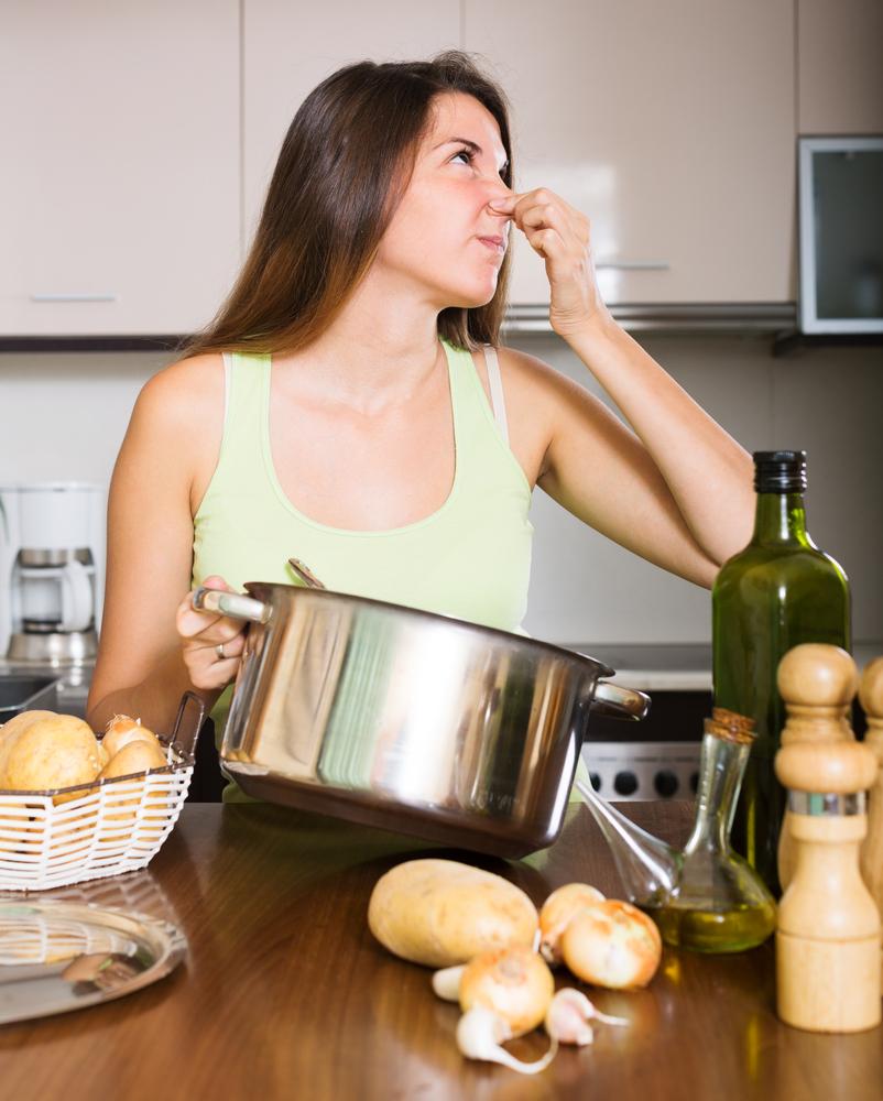 food odours