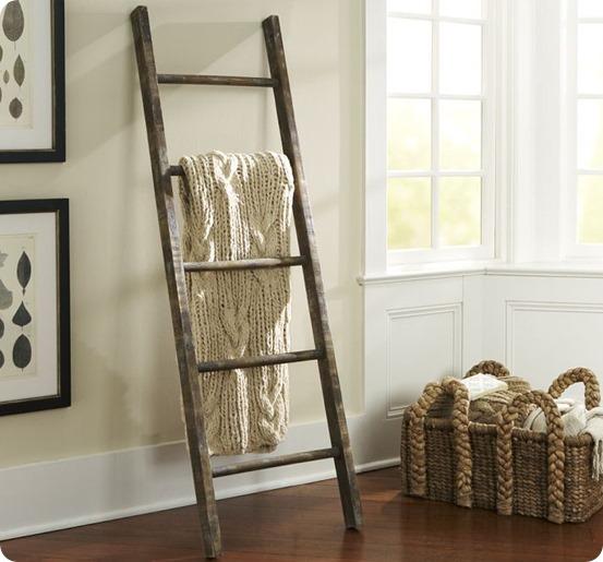 rustic-ladder