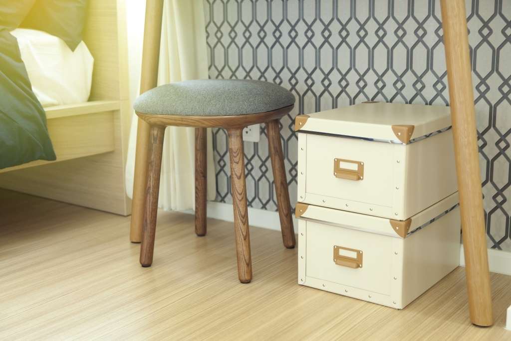 Stylish Storage Boxes