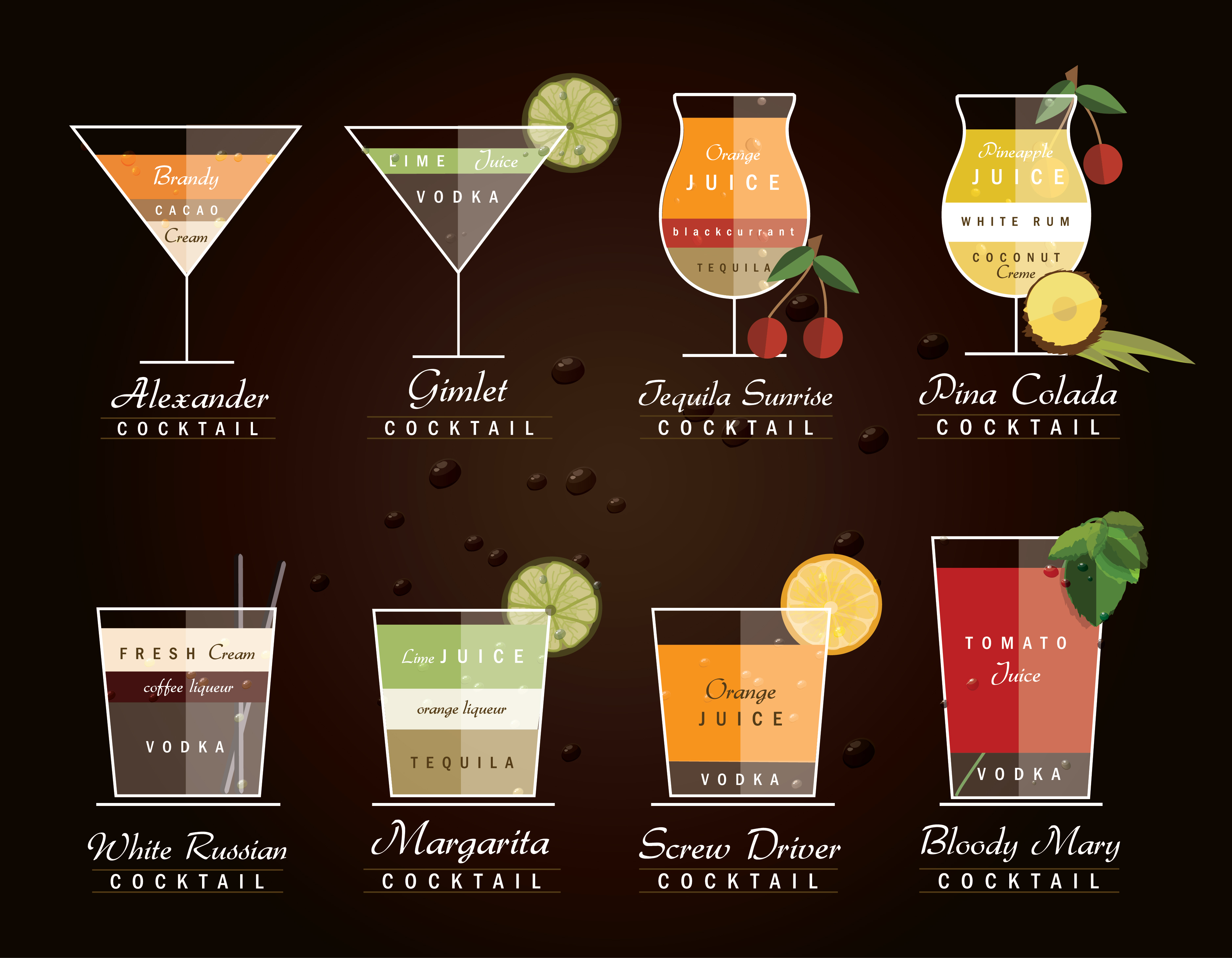 Drink App