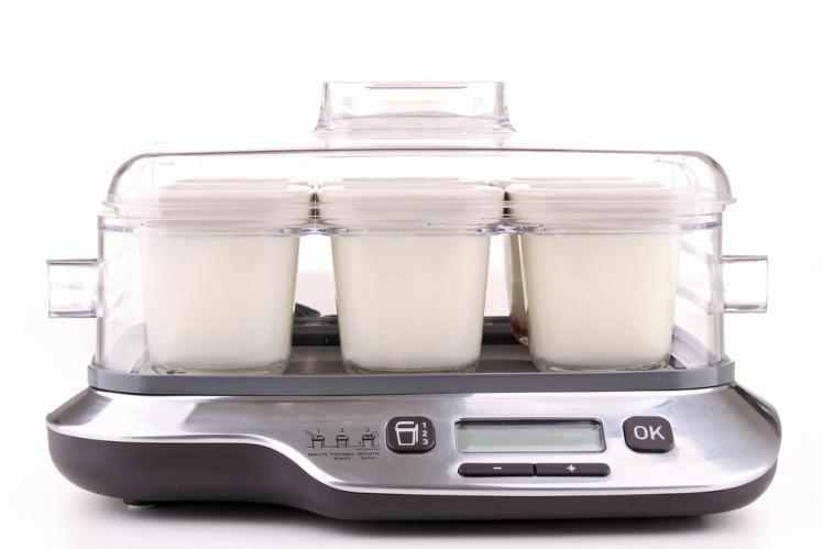 Greek Yogurt Maker