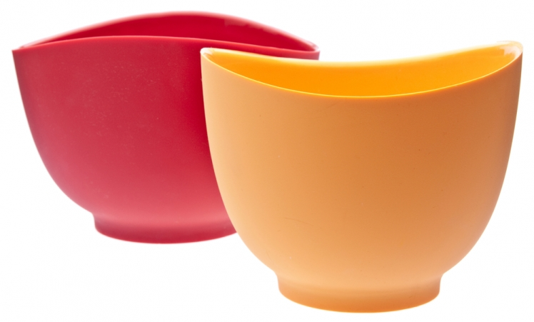 Silicone Bowls