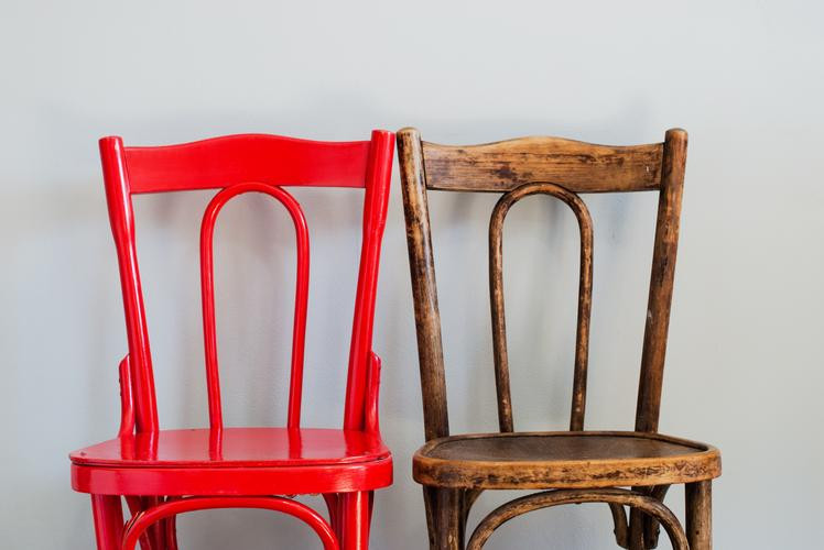 Give your furniture a facelift