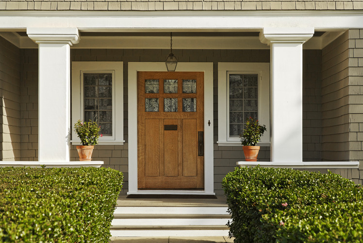 10 DIY Projects for Your Front Porch