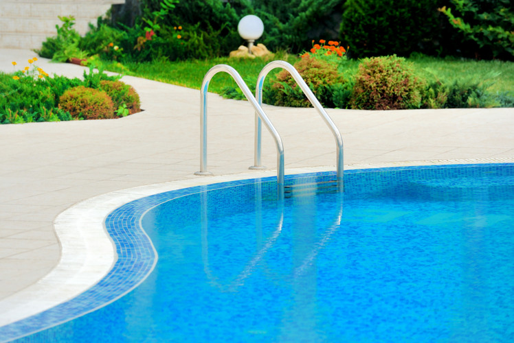 Adding a Pool