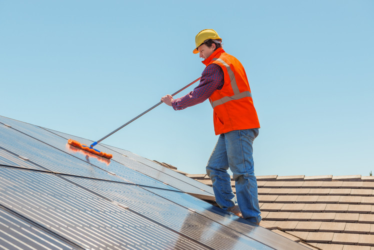 10 Reasons To Install Solar Panels To Your Home Reliable