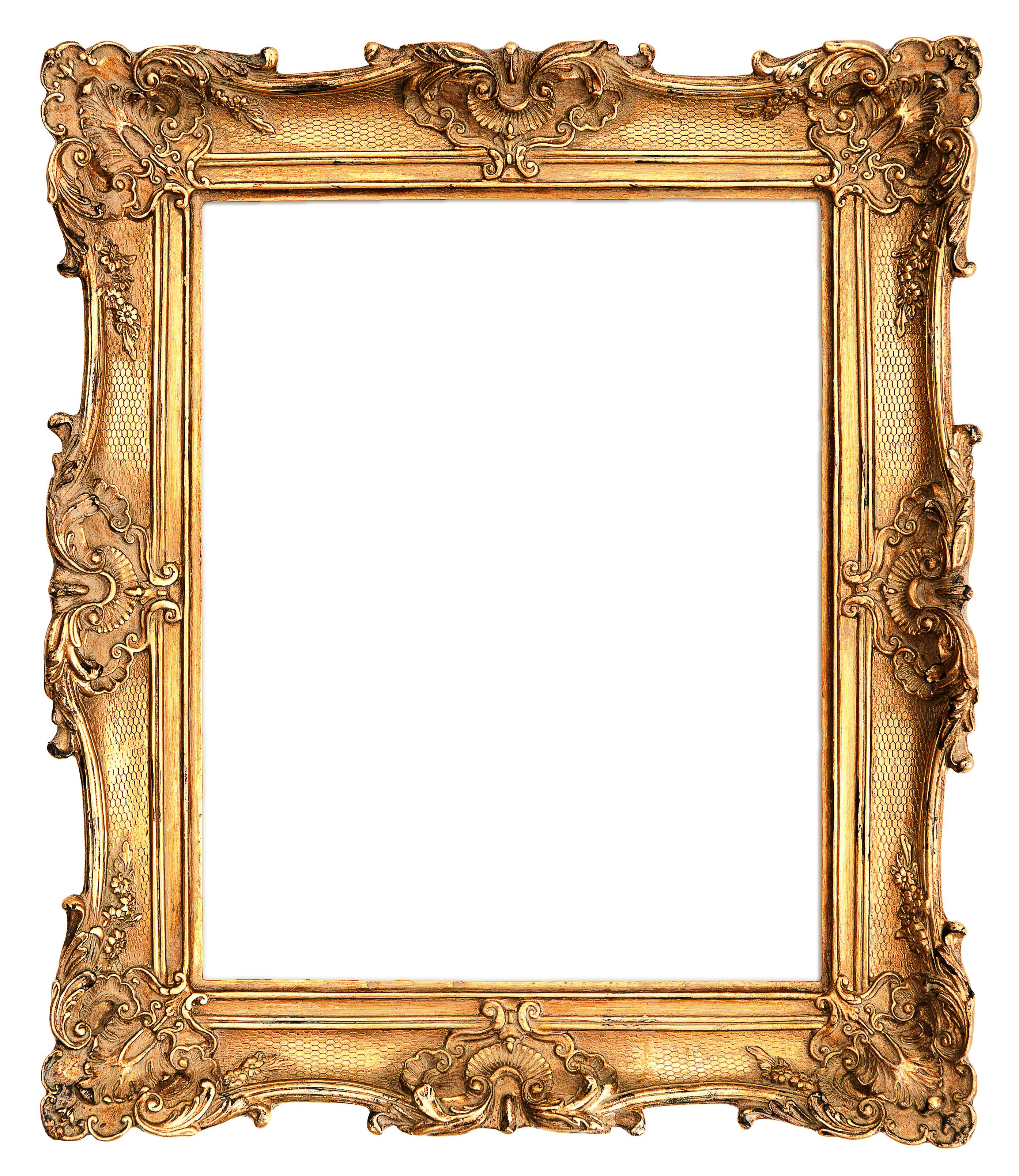 Old Frames for Jewelry holder