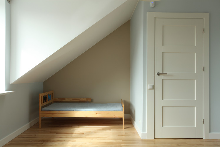 Reduce the Number of Bedrooms