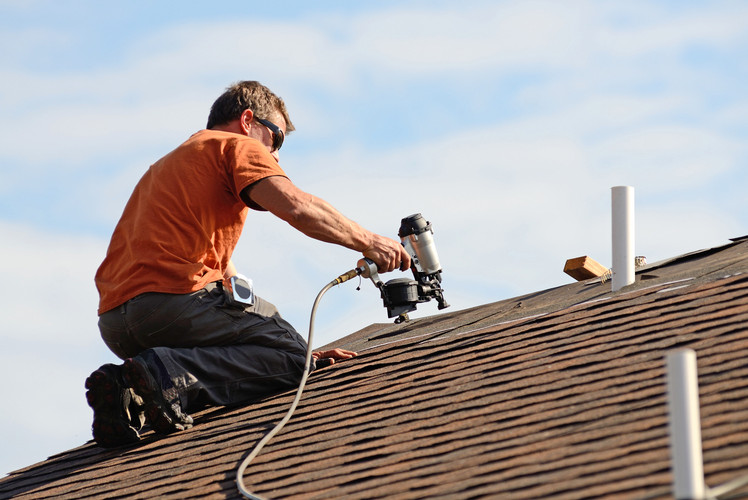 Upgrading Aging Roof or HVAC without Anything Materially Wrong