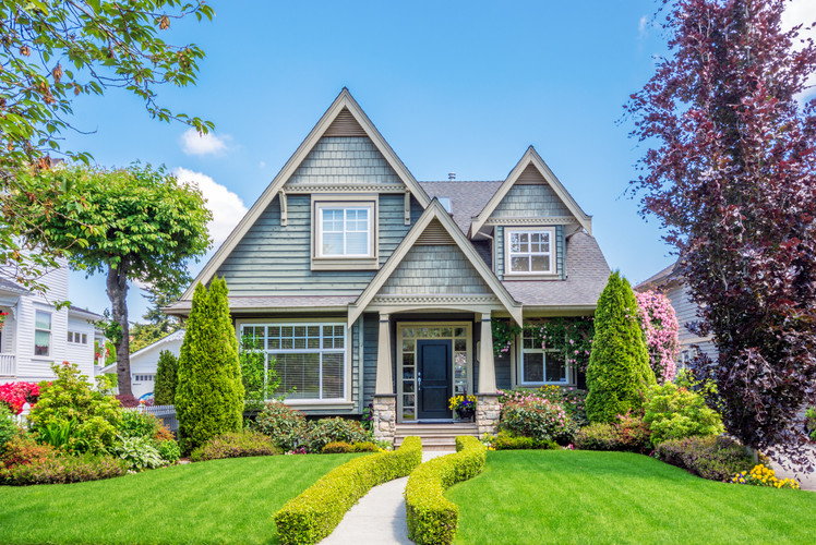 Make Your Landscaping the Talk of the Town