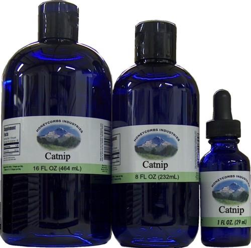 Get Catnip Oil