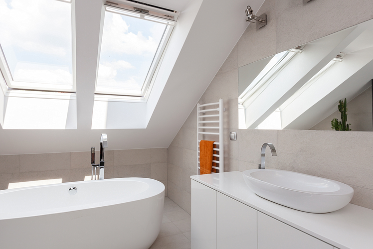 Ways To Make Your Tiny Bathroom Look Bigger Reliable