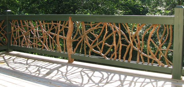 Twigs or Logs