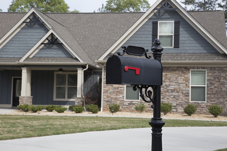 replace your mailbox