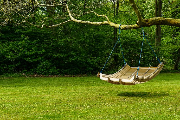 Use Multi-Tasking Furniture