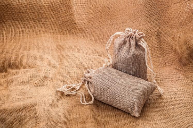 Make a quick bag