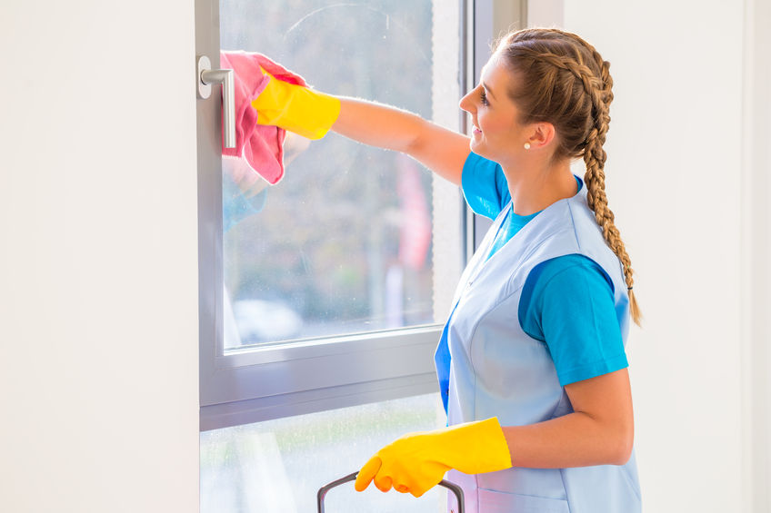 Choosing the Right Cleaning Services for Your Home - Cleaning Lady