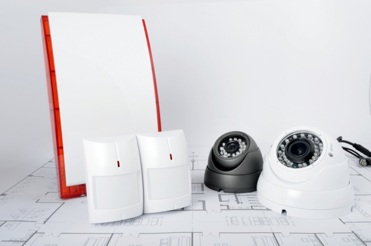 Choose a Home Alarm Monitoring Company