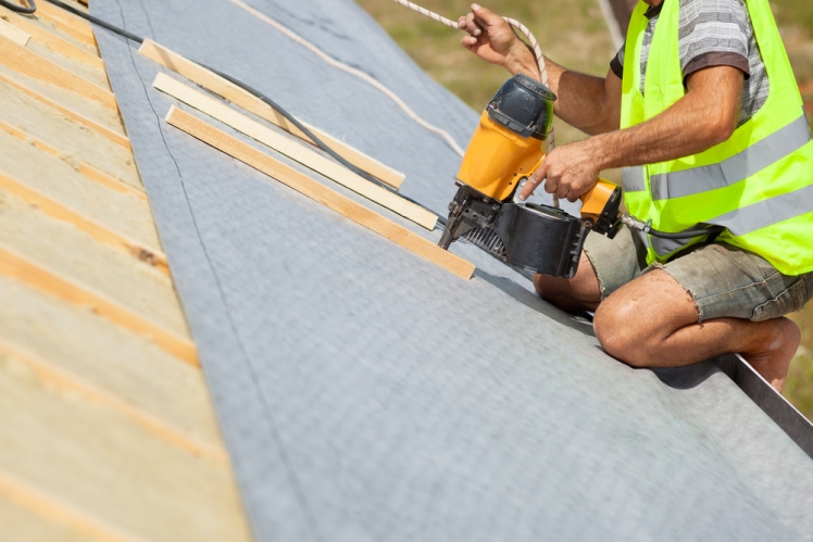 Discover steps to hiring a roofing contractor you can trust