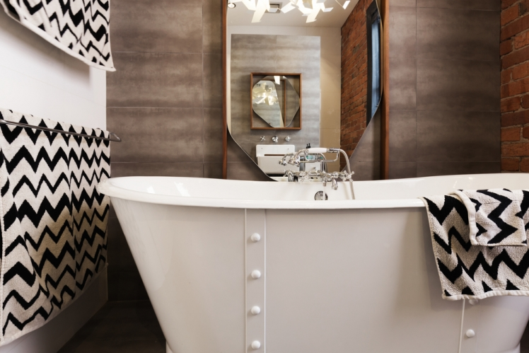 Discover tips for choosing the right bathtub for your needs