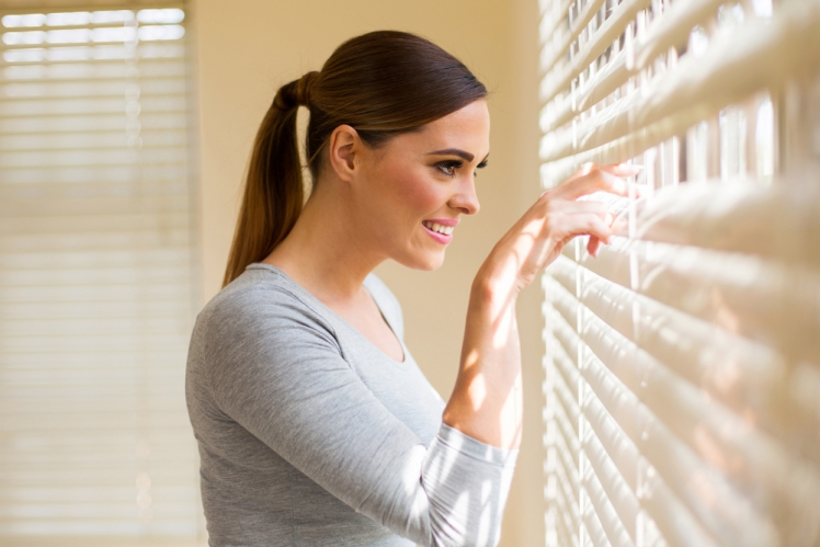 Discovering the Types of Blinds