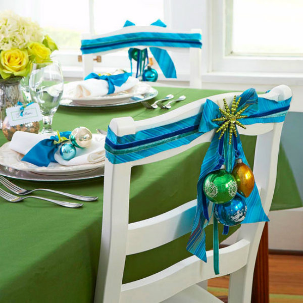 Dress up your table