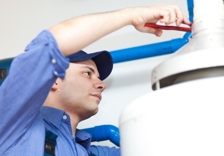 Find a Water Heater