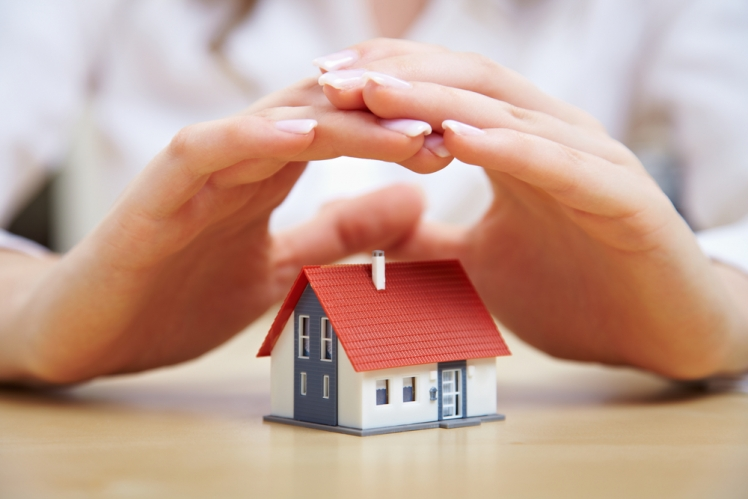 Get cheap home insurance to protect your peace of mind