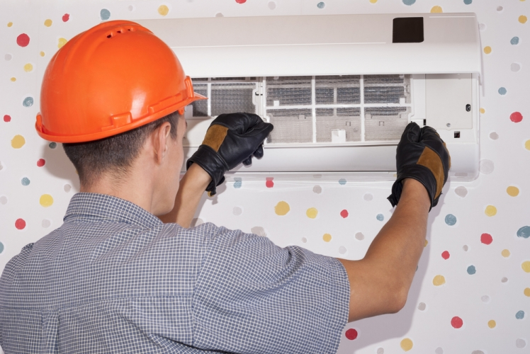 Getting the wrong air conditioning unit