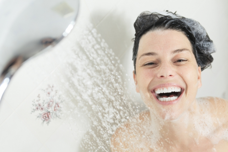 Hire a professional to carry out the shower door installation