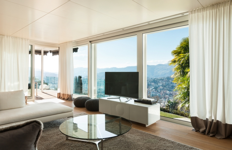 Locate the Best Window Treatment Options