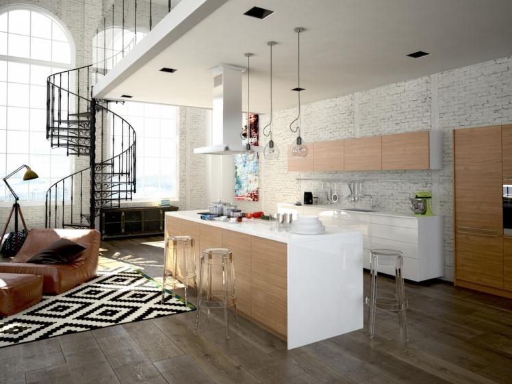 Shopping for laminate flooring
