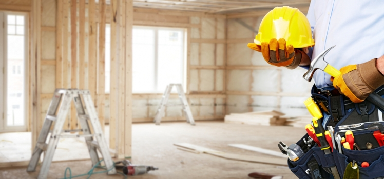 Tips for Choosing a Home Contractor