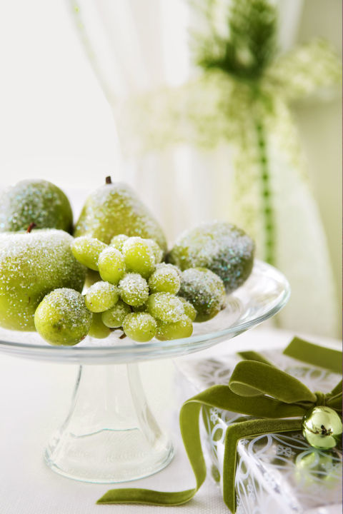 glitter-fruit