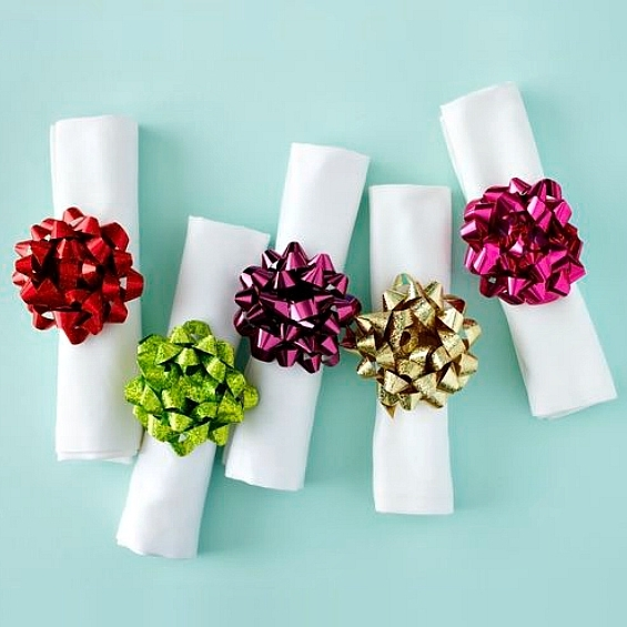 15 Diy Craft Ideas For Napkin Rings Reliable Remodeler