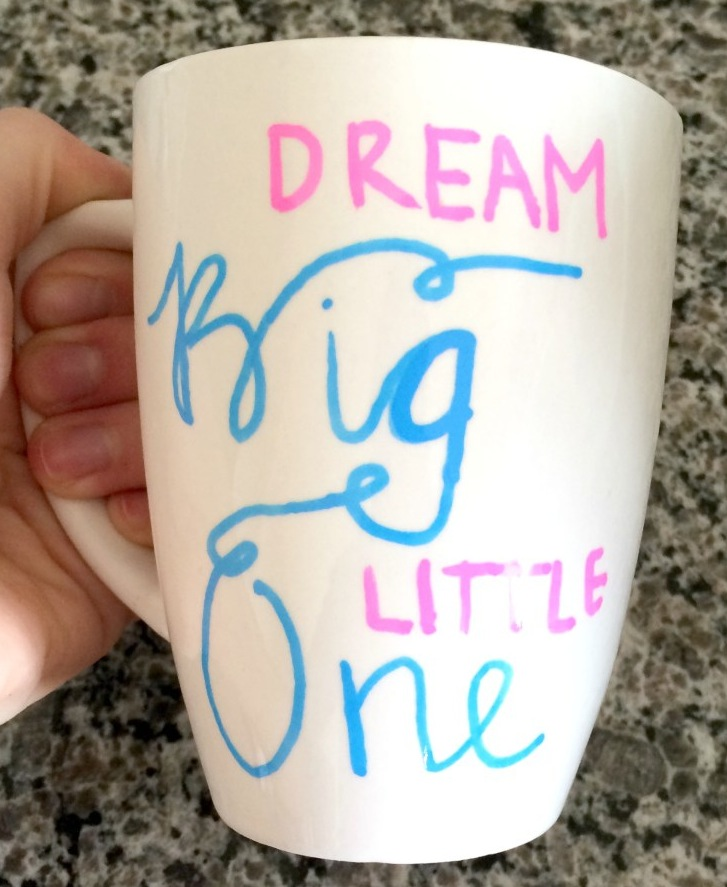 sibling mug