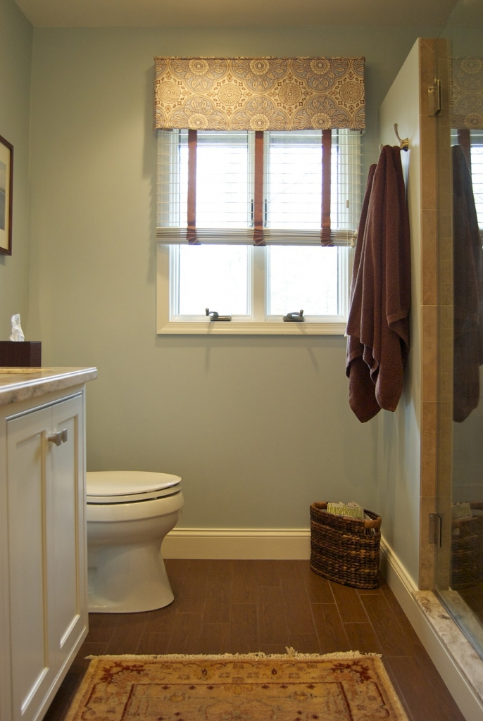 Before And After Five Stunning Bathroom Renovations